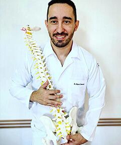 Marcos quiropraxista