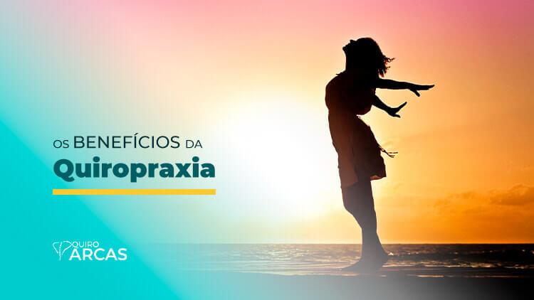 Benefícios da Quiropraxia - Capa